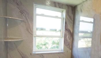 window sills layton